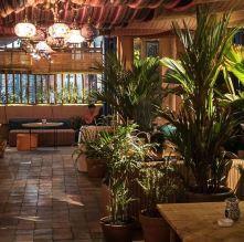 Amun Garden Lounge Saigon