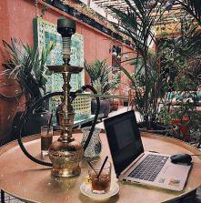Amun Garden Lounge
