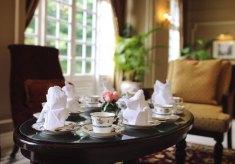Hotel Majestic Kuala Lumpur 11