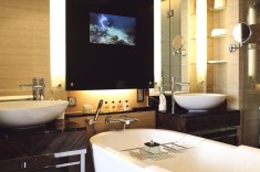 Hotel Majestic Kuala Lumpur 12