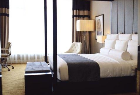 Hotel Majestic Kuala Lumpur 13
