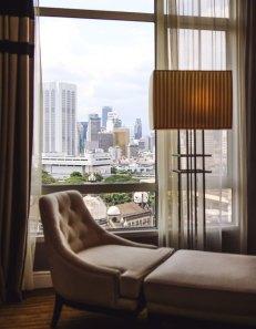 Hotel Majestic Kuala Lumpur 15