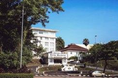 Hotel Majestic Kuala Lumpur 2