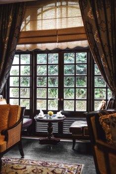 Hotel Majestic Kuala Lumpur 20