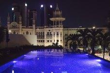 Hotel Majestic Kuala Lumpur 24