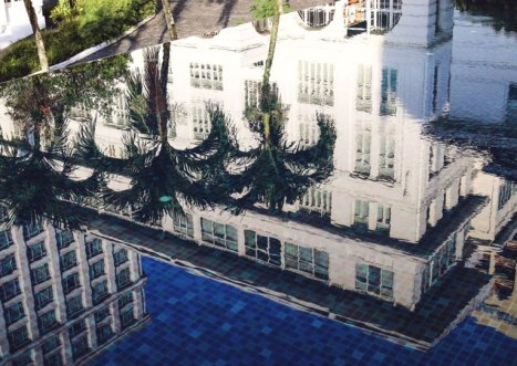 Hotel Majestic Kuala Lumpur 7