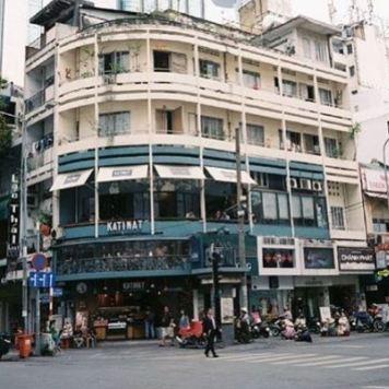 Katinat Saigon Cafe