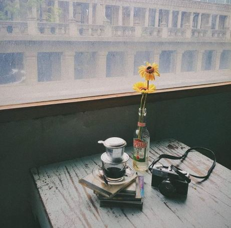 Mocking bird coffee Saigon 2