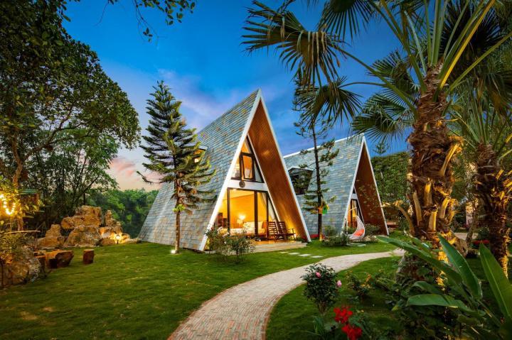 Bai Dinh Garden Resort