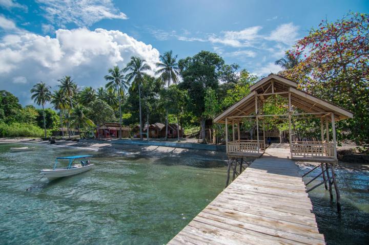 Pristine Dive Resort
