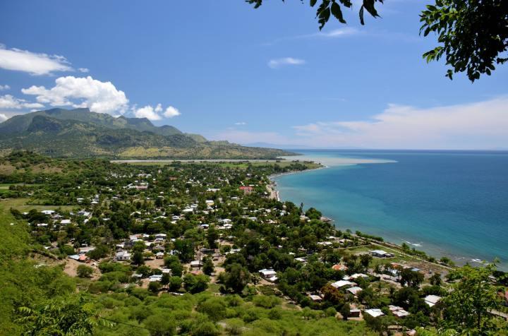 Timor Leste Manatuto